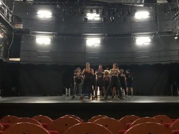 Innocentada 2018 assaig - Jesús Martínez